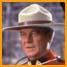 Gordon Pinsent (Inspector Robert Fraser)